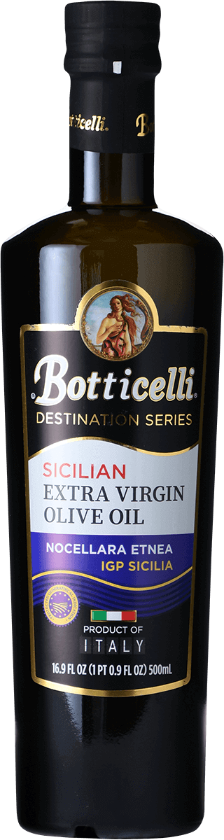 Botticelli Destination Series Sicilian