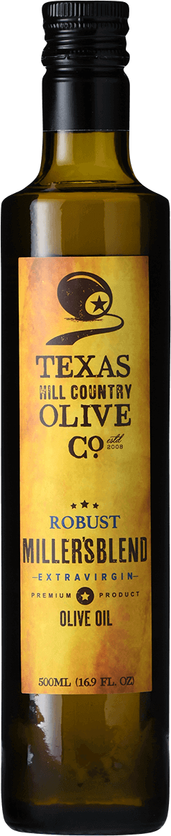 Texas Hill Country Millers Blend