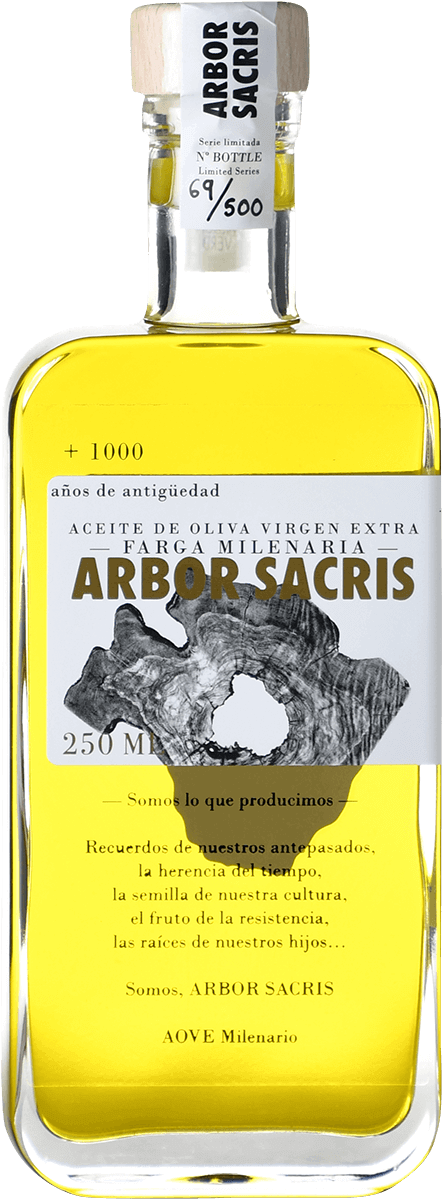 Arbor Sacris
