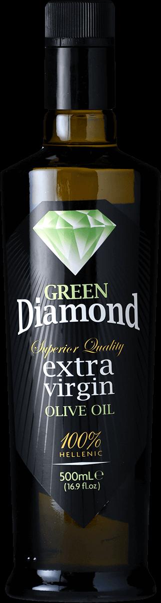 Green Diamond Superior