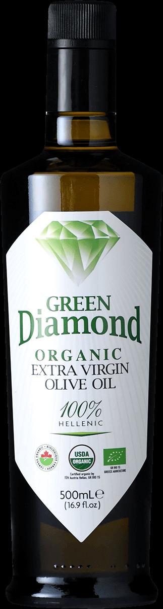 Green Diamond Organic
