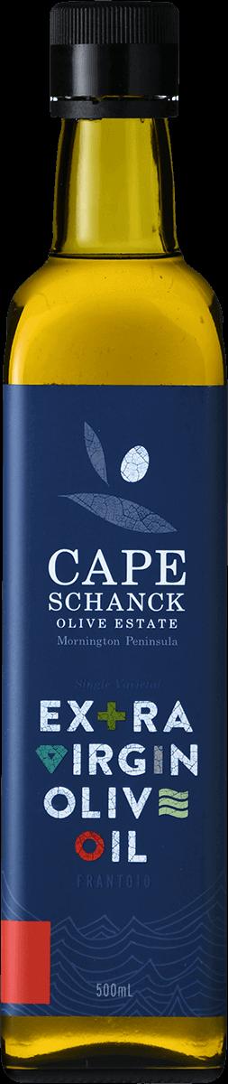 Cape Schanck Olive Estate Frantoio
