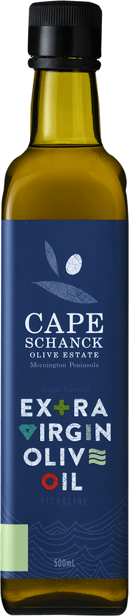 Cape Schanck Olive Estate