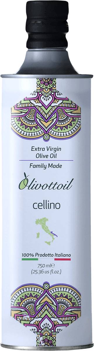 Olivottoil Cellino
