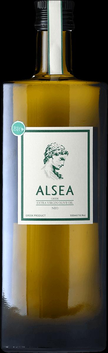 Alsea Neo