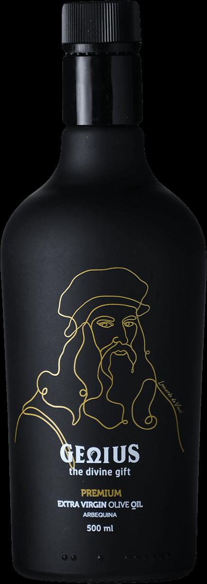 Genius Olive Oil