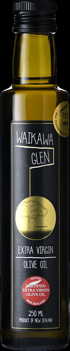 Waikawa Glen Blend
