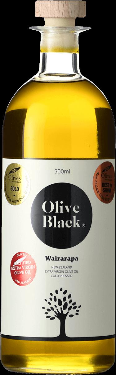 Olive Black