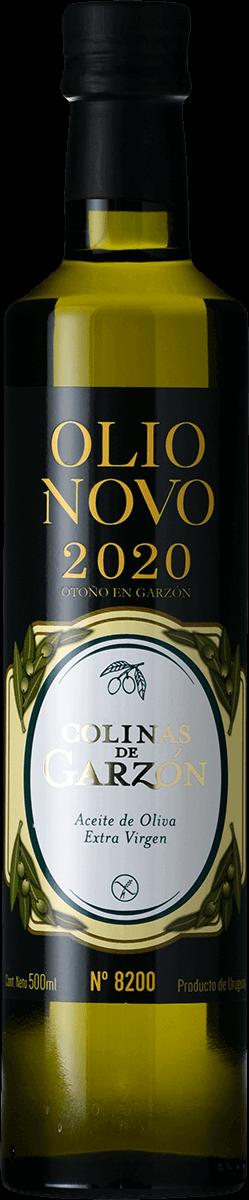 Colinas de Garzon Olio Novo 2020