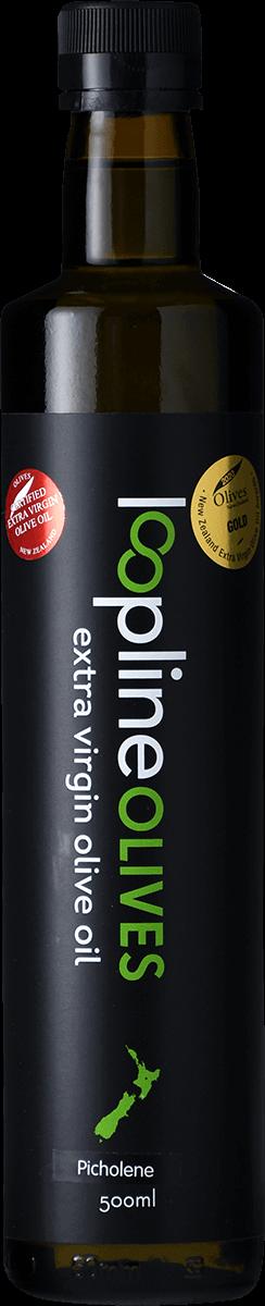 Loopline Olives Picholine