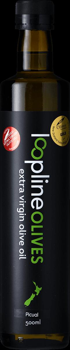 Loopline Olives Picual