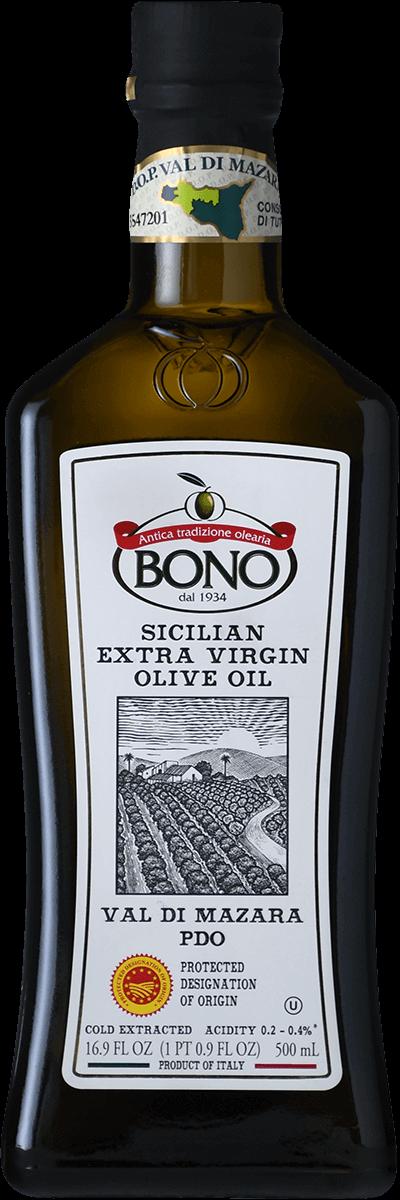 Bono PDO Val di Mazara