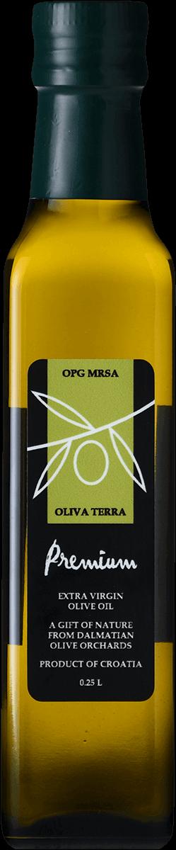 Oliva Terra Premium