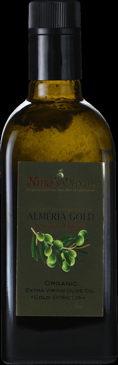 Nina's Olivar
