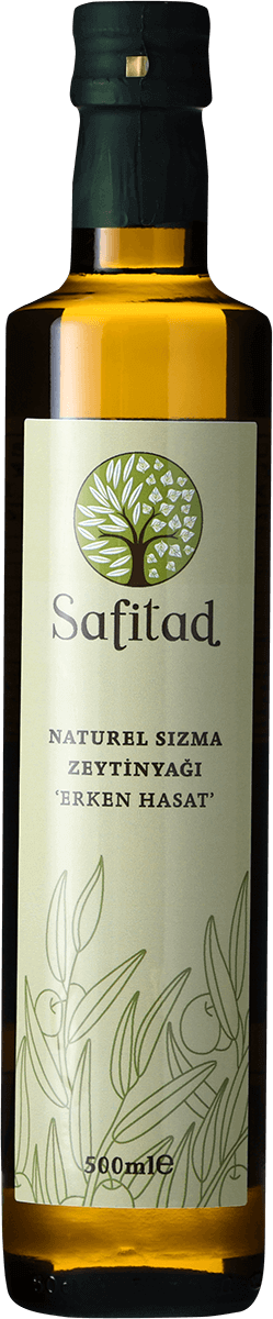 Safitad Early Harvest