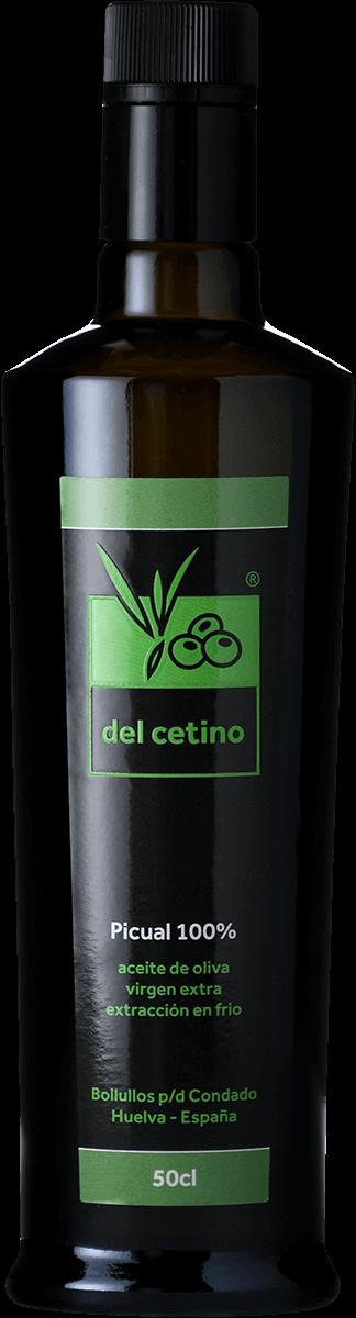 Del Cetino Picual