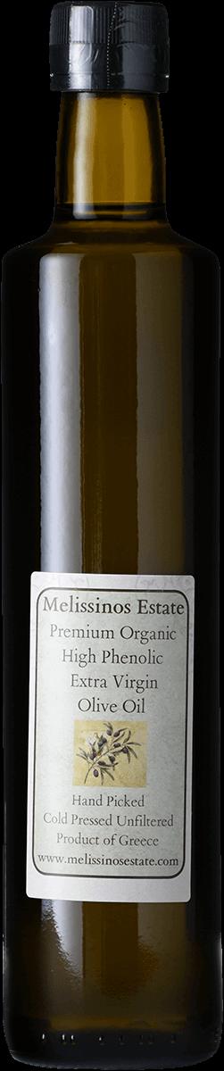 Melissinos Estate Reserve