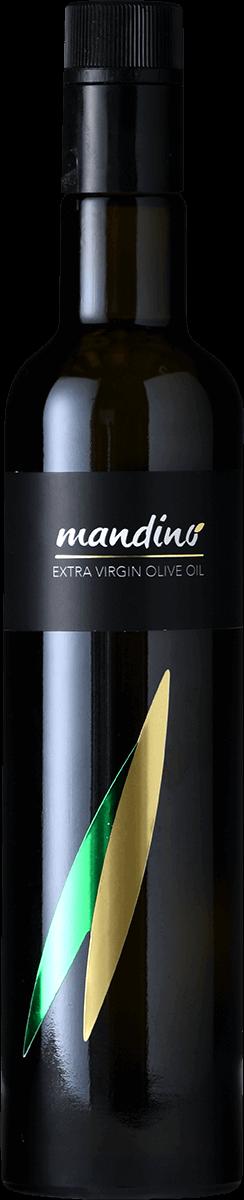 Mandino