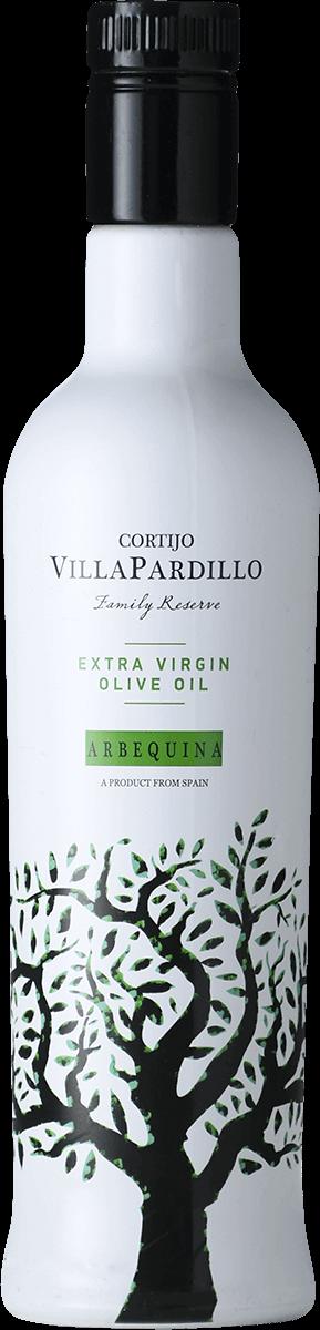 Cortijo Villa Pardillo Arbequina