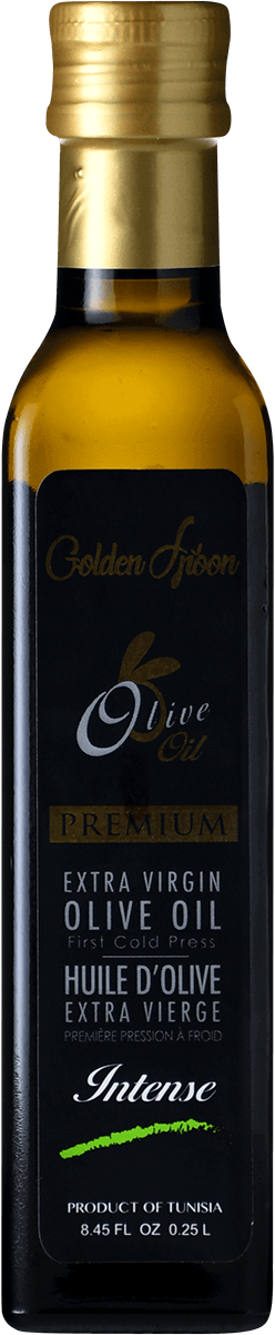 Golden Spoon Medium