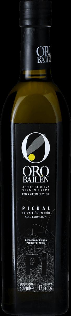 Oro Bailen Picual