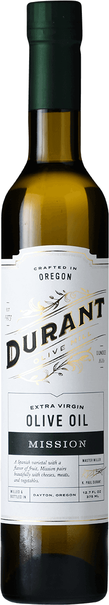 Durant Olive Mill Mission
