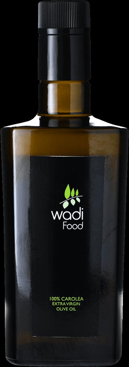 Wadi Food Carolea