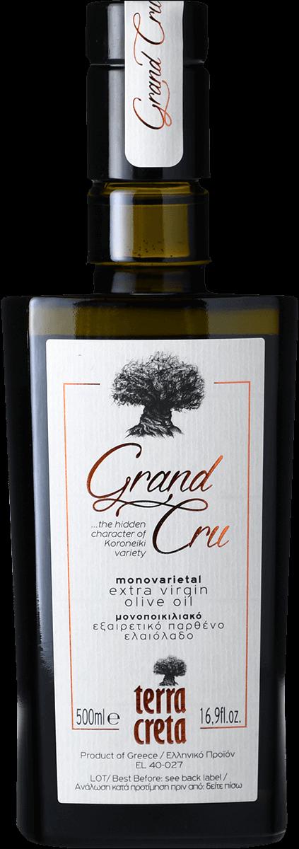 Terra Creta Grand Cru