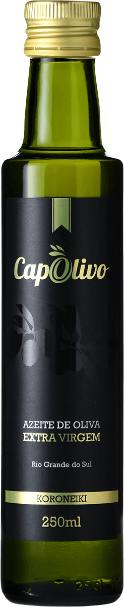 Capolivo Koroneiki