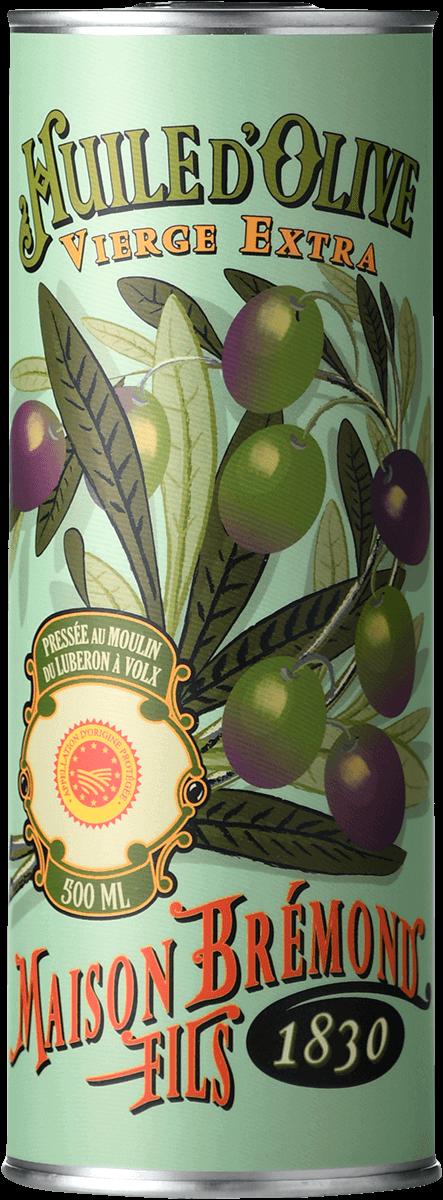 Green Fruity Heritage