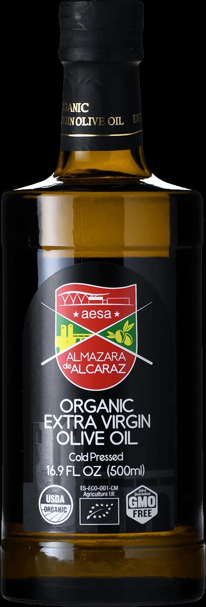 Almazara de Alcaraz
