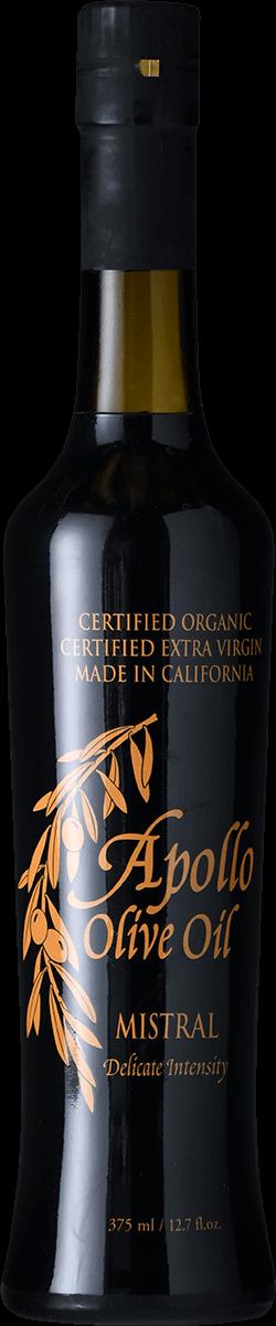 Apollo Olive Oil Mistral