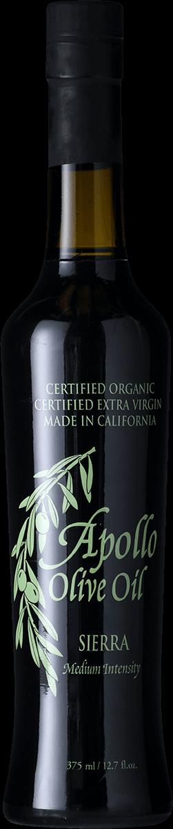 Apollo Olive Oil Sierra