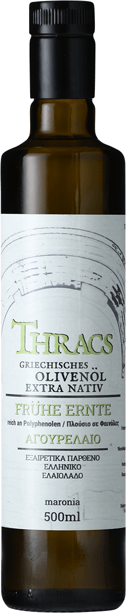 Thracs