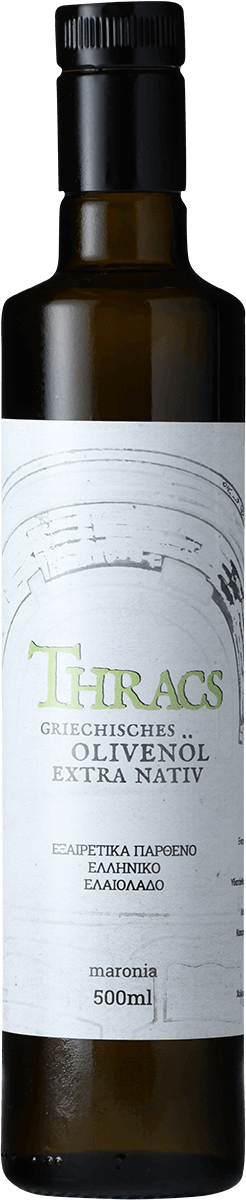 Thracs Early Harvest