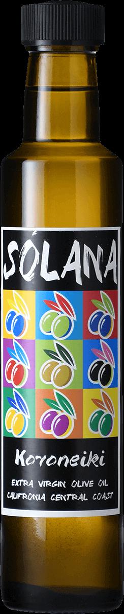 Solana Koroneiki