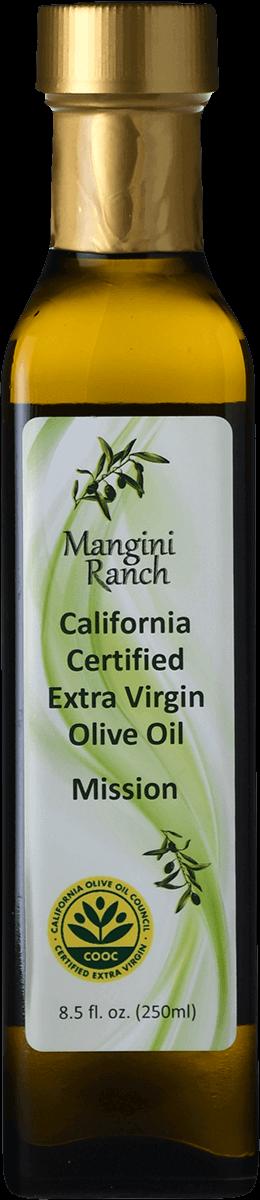 Mangini Ranch