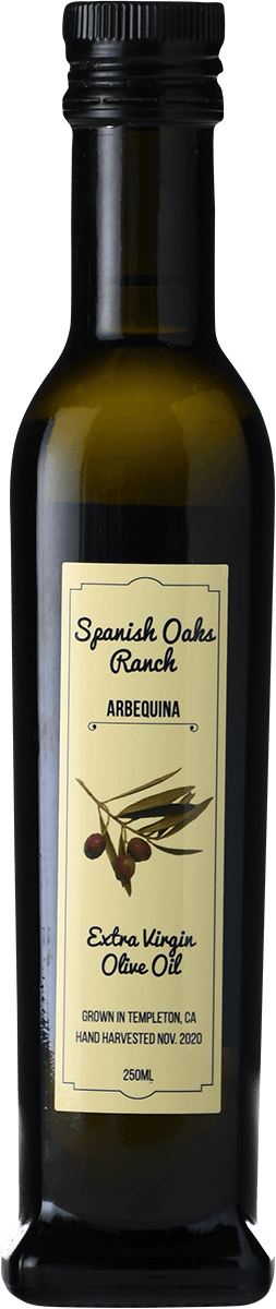 Spanish Oaks Ranch Arbequina