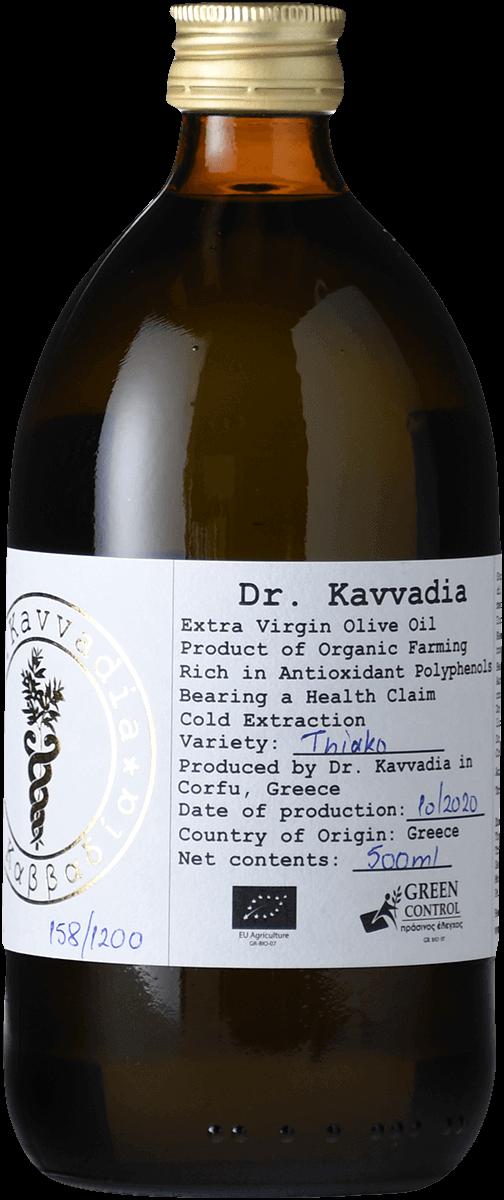 Dr. Kavvadia Thiako