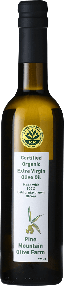 Pine Mountain Olive Oil