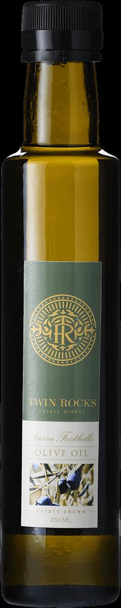 Twin Rocks Olive Oil