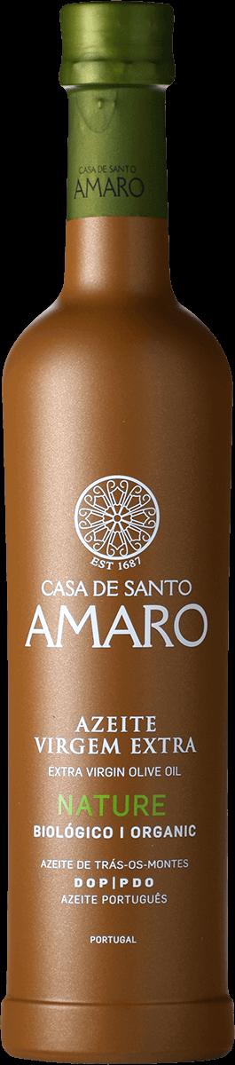 Casa de Santo Amaro Nature Organic
