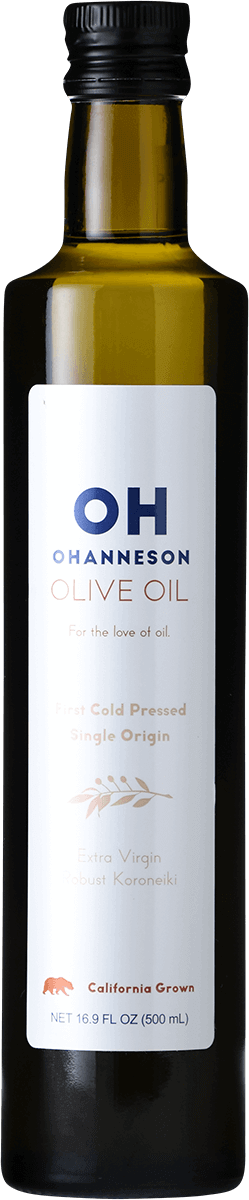 Oh Olive Oil