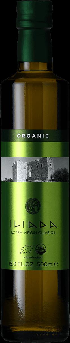 Iliada Organic Emerald Selection