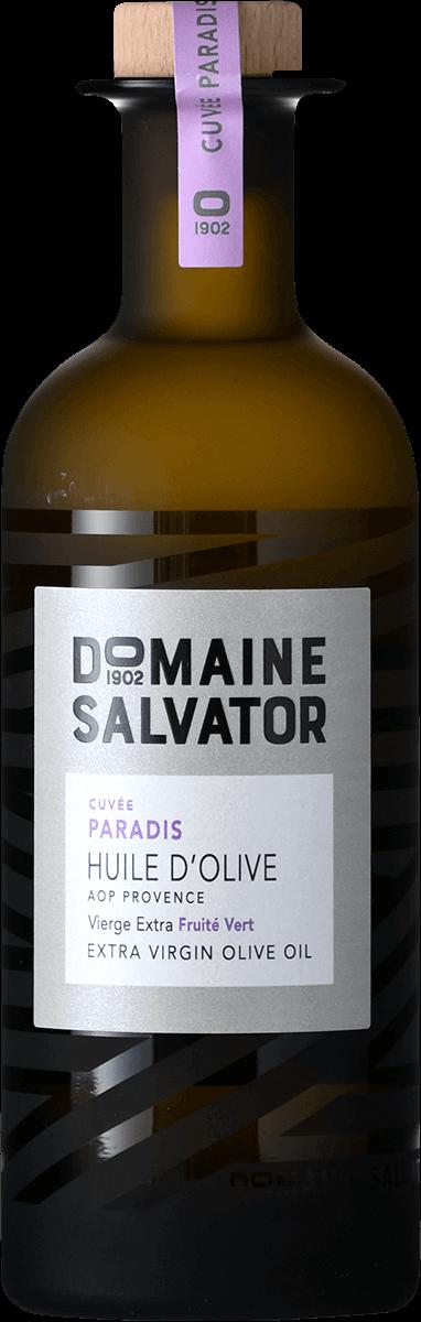 Oil Paradis AOC Provence