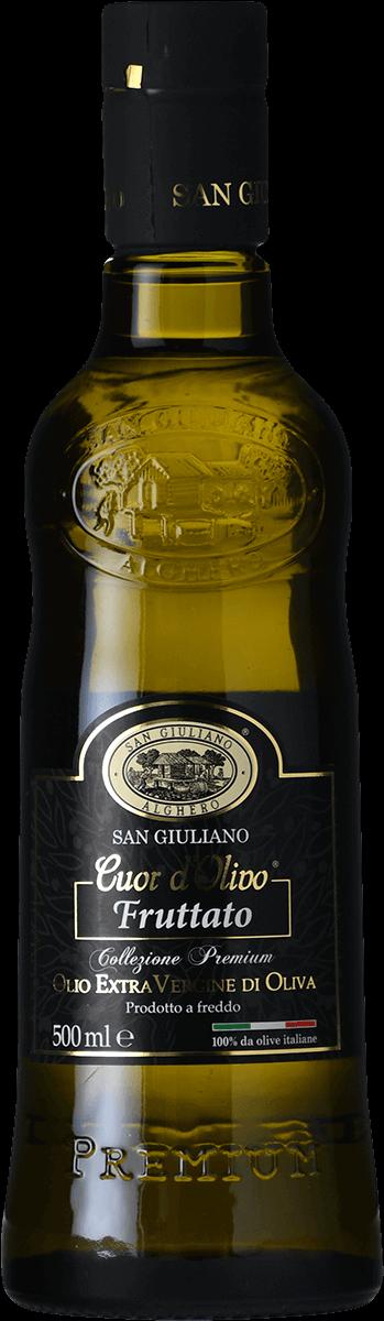 San Giuliano Fruttato