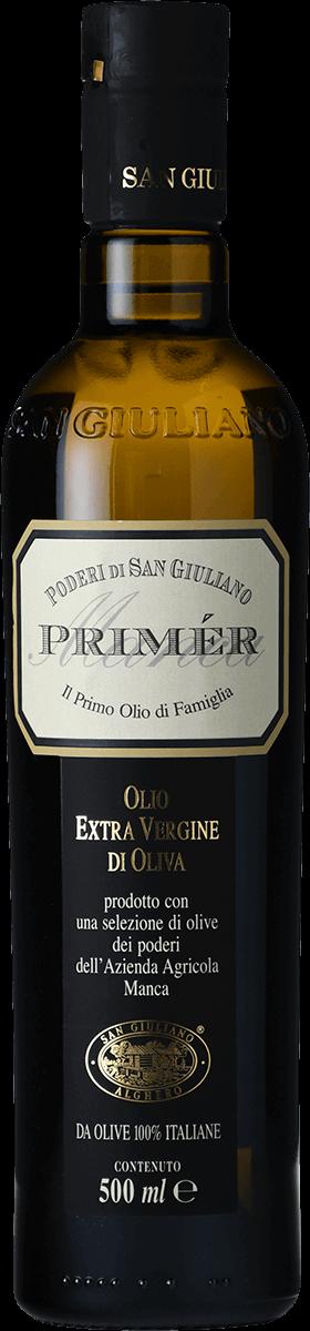 San Giuliano Primér
