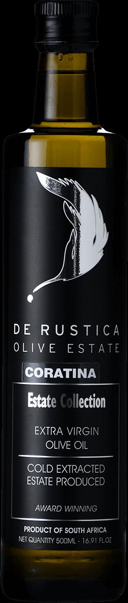 De Rustica Estate Collection Coratina
