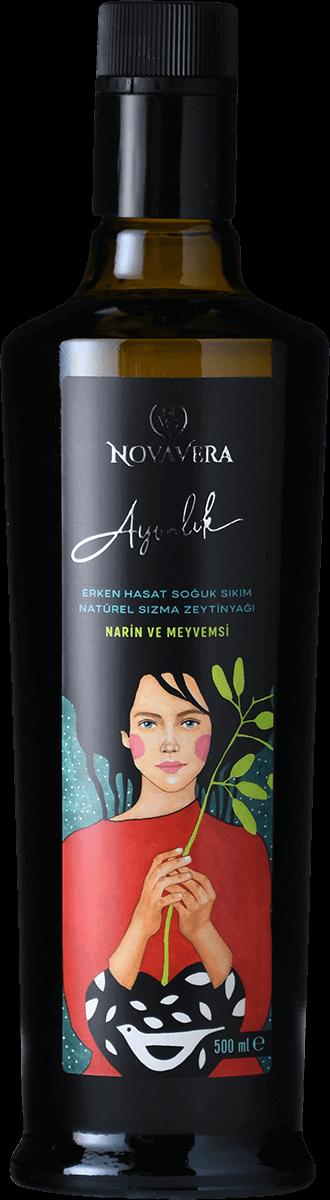 Novavera Ayvalık Early Harvest