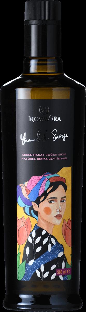 Novavera Yamalak Early Harvest